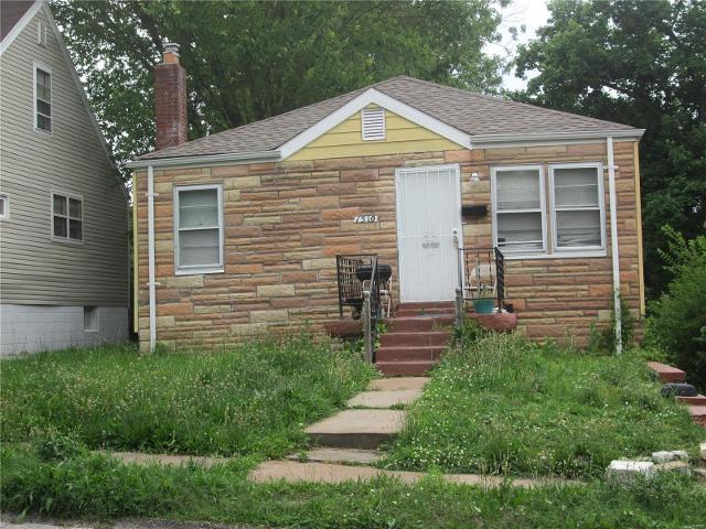 1510 Bradford, St Louis, 63133, MO - Photo 1 of 2