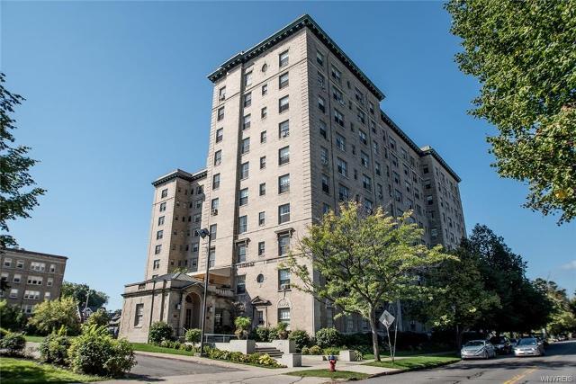 33 Gates Cir Unit6-C, Buffalo, 14222, NY - Photo 1 of 26