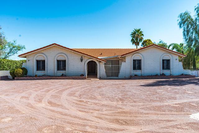 1850 Mountain View Dr, Wickenburg, 85390, AZ - Photo 1 of 31