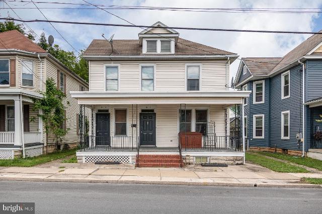 51 Sixth, Chambersburg, 17201, PA - Photo 1 of 20