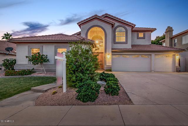 3189 Desert Willow, Phoenix, 85048, AZ - Photo 1 of 49