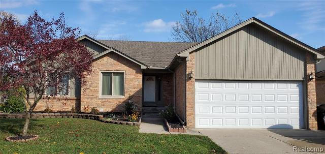 46856 Springhill Dr, Shelby Twp, 48317, MI - Photo 1 of 84