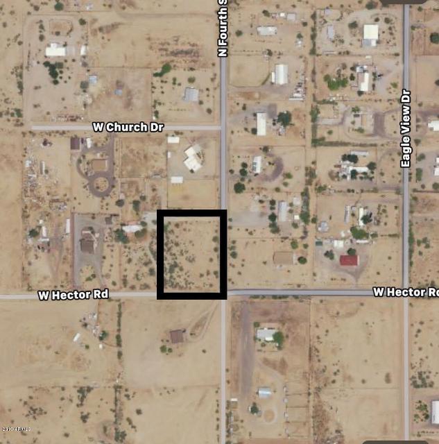 0 N 4th St, Aguila, 85320, AZ - Photo 1 of 1