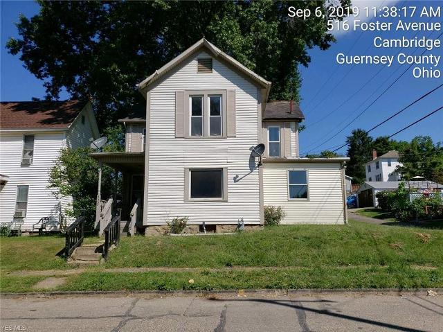 515 Foster, Cambridge, 43725, OH - Photo 1 of 15