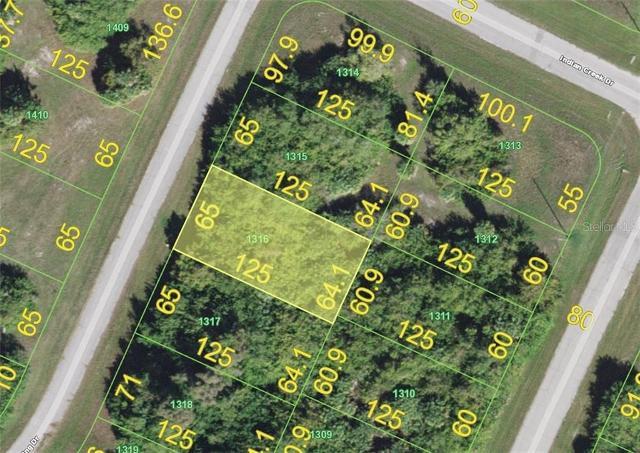 168 Spring Dr, Rotonda West, 33947, FL - Photo 1 of 6