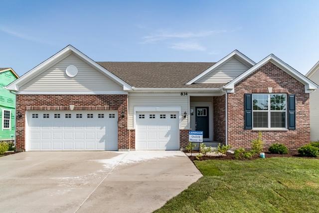 834 Richards, Shorewood, 60404, IL - Photo 1 of 28