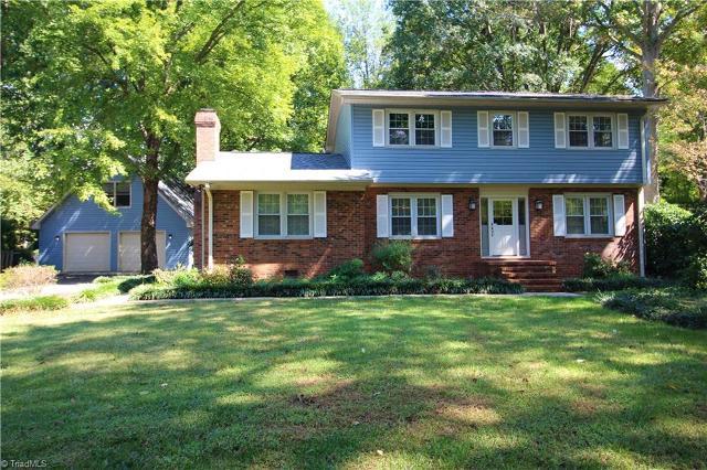 1110 Gretchen, Greensboro, 27410, NC - Photo 1 of 24
