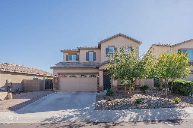 18215 W Hatcher Rd, Waddell, 85355, AZ - Photo 1 of 28