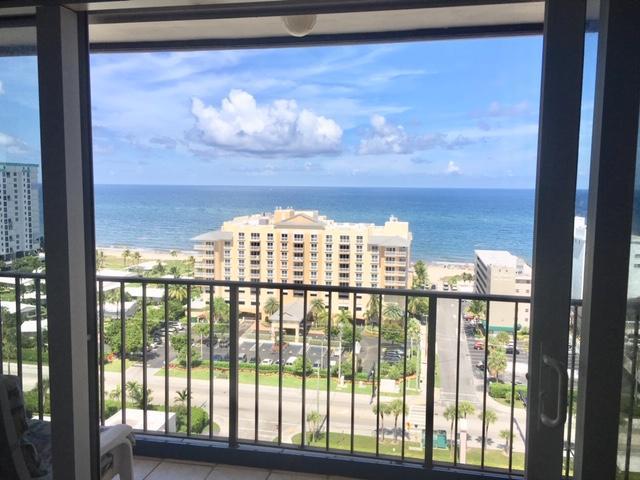 1200 Hibiscus Unit1704, Pompano Beach, 33062, FL - Photo 1 of 4