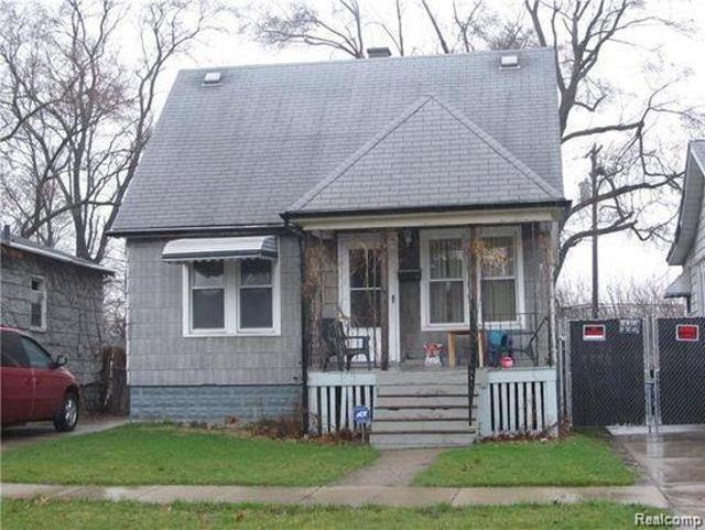 6031 Westwood, Detroit, 48228, MI - Photo 1 of 16