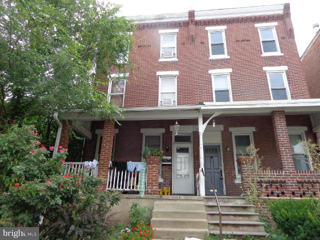 1068 Powell, Norristown, 19401, PA - Photo 1 of 1