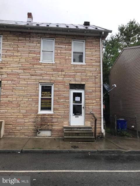 624 George, Hagerstown, 21740, MD - Photo 1 of 10