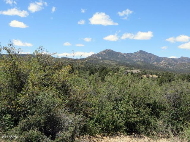 16790 W Blue Sky Dr, Peeples Valley, 86332, AZ - Photo 1 of 5