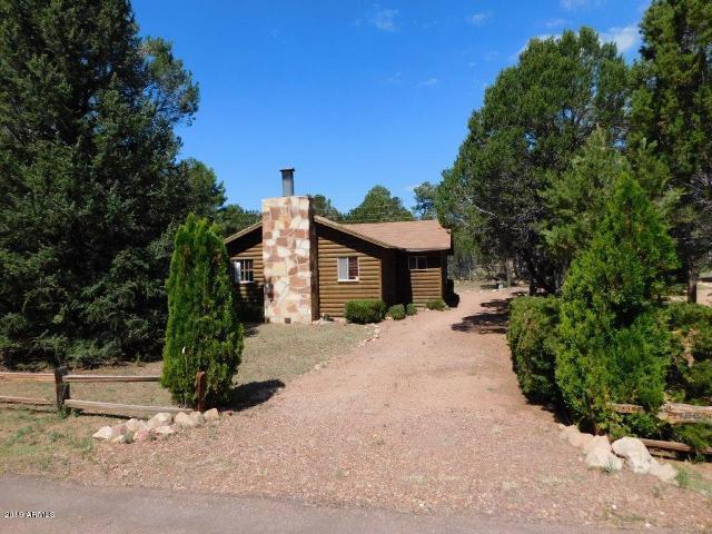 3396 Navajo Dr, Overgaard, 85933, AZ - Photo 1 of 19