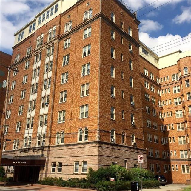 144 Dithridge Unit611, Pittsburgh, 15213, PA - Photo 1 of 21