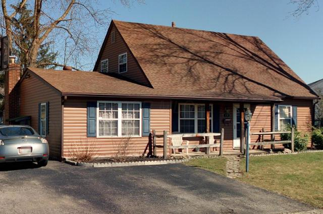 174 Lincolnshire, Columbus, 43230, OH - Photo 1 of 14