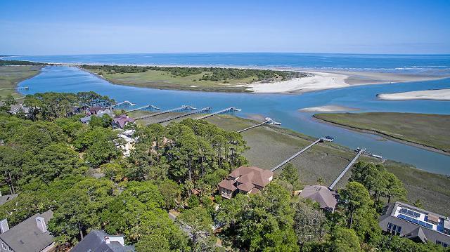 3079 Marshgate, Seabrook Island, 29455, SC - Photo 1 of 7