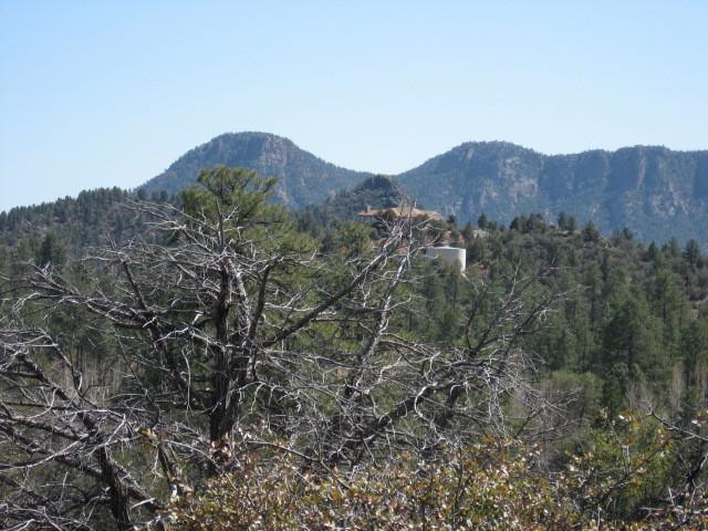 LOT 6B Valley Rd, Payson, 85541, AZ - Photo 1 of 10