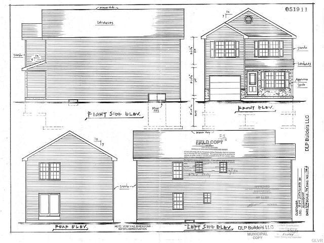1109 Catasauqua, Allentown City, 18102, PA - Photo 1 of 5