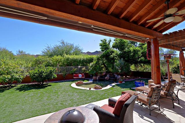 7137 Ridgeview, Carefree, 85377, AZ - Photo 1 of 45