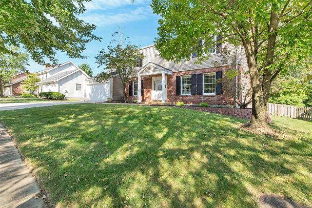 15611 Parasol, Chesterfield, 63017, MO - Photo 1 of 28
