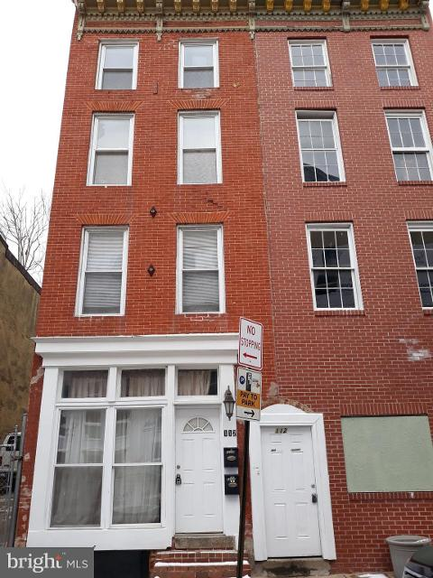 112 Clay, Baltimore, 21201, MD - Photo 1 of 23