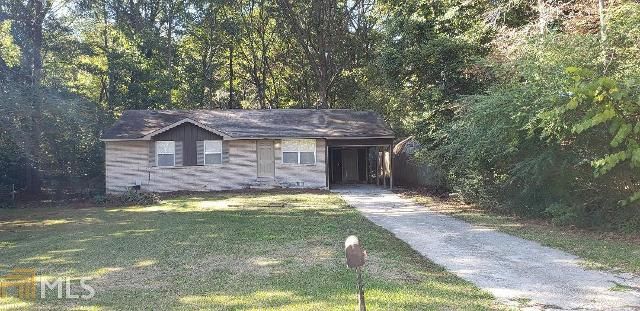 7301 Howard Cir, Jonesboro, 30236, GA - Photo 1 of 9