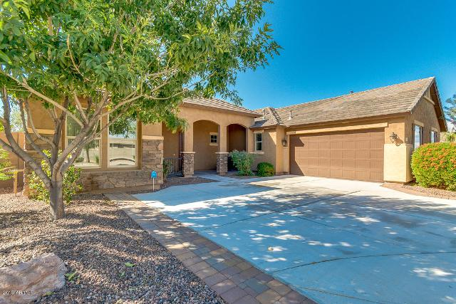 21976 S 219th St, Queen Creek, 85142, AZ - Photo 1 of 40