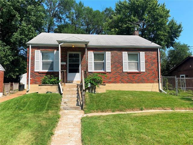 2421 Shirley, St Louis, 63136, MO - Photo 1 of 11
