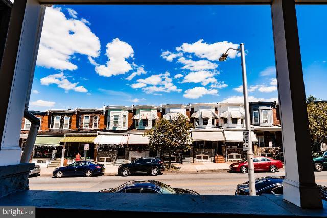 1622 Bentalou, Baltimore, 21216, MD - Photo 1 of 44