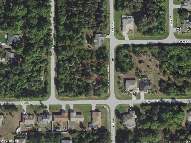 6243 Tedder, Port Charlotte, 33981, FL - Photo 1 of 3