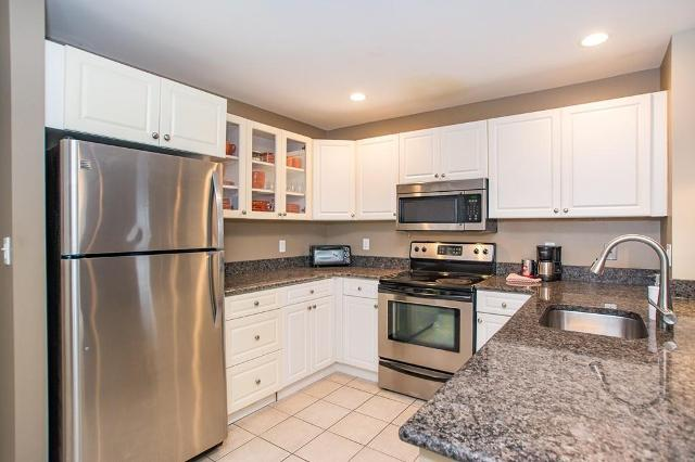 10 Seaport Dr Unit 2407, Quincy, 02171, MA - Photo 1 of 22