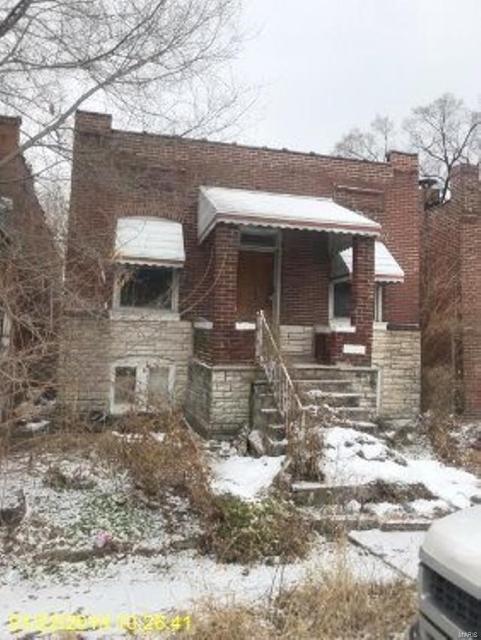 3118 Whittier, St Louis, 63115, MO - Photo 1 of 6