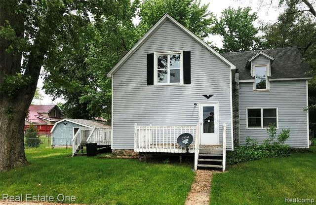 4428 Central St, Columbiaville, 48421, MI - Photo 1 of 4