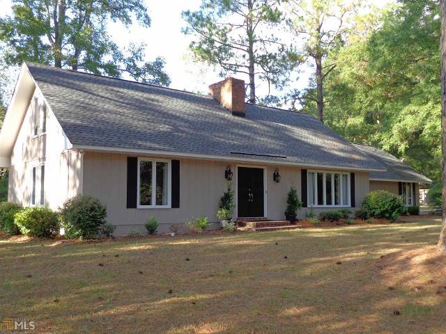 309 Avondale Dr, Sylvania, 30467, GA - Photo 1 of 61
