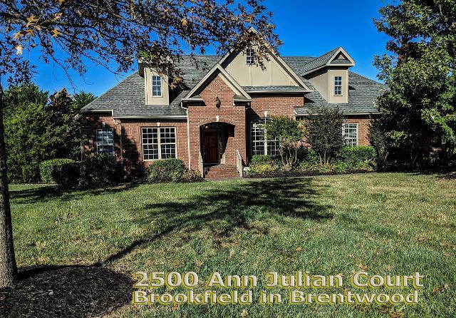 2500 Ann Julian Unit2500, Brentwood, 37027, TN - Photo 1 of 30