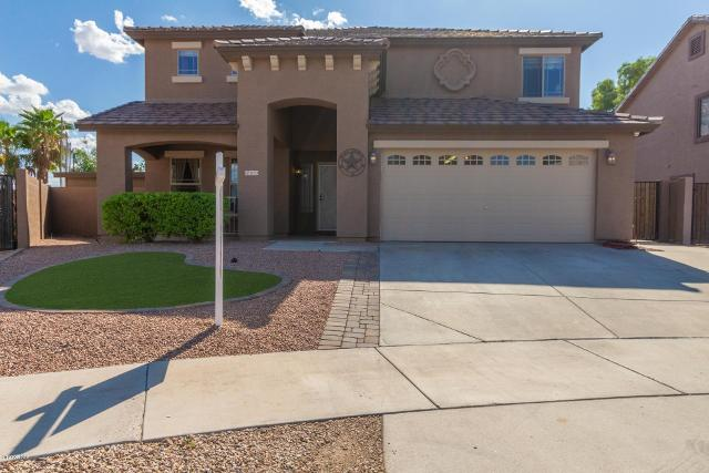 21103 Sonoqui, Queen Creek, 85142, AZ - Photo 1 of 38