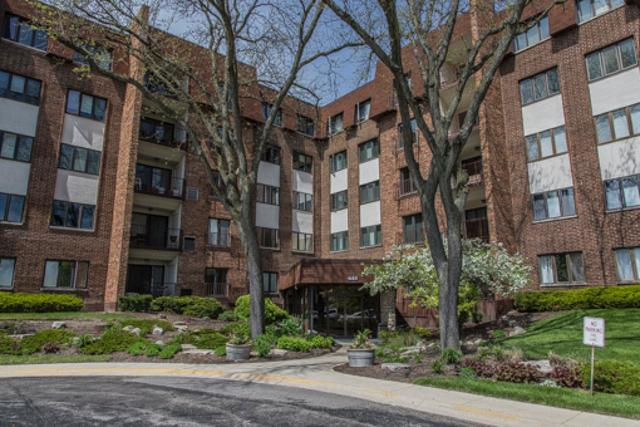 448 Raintree Unit5P, Glen Ellyn, 60137, IL - Photo 1 of 22