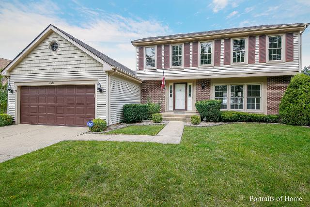 370 W Windsor Dr, Bloomingdale, 60108, IL - Photo 1 of 25