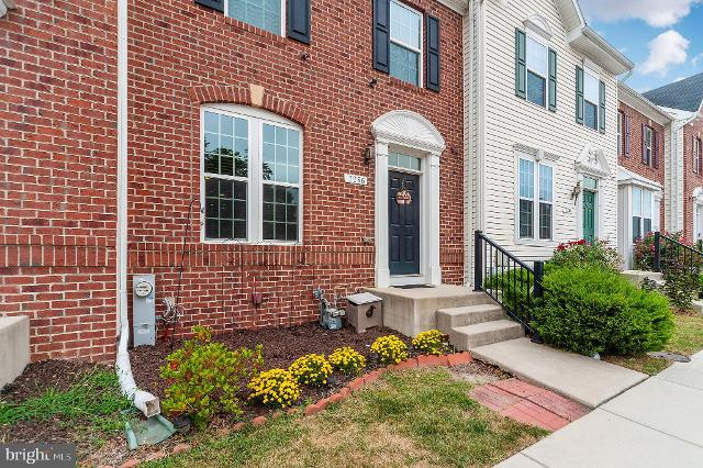 7256 Dorchester Woods Ln, Hanover, 21076, MD - Photo 1 of 18