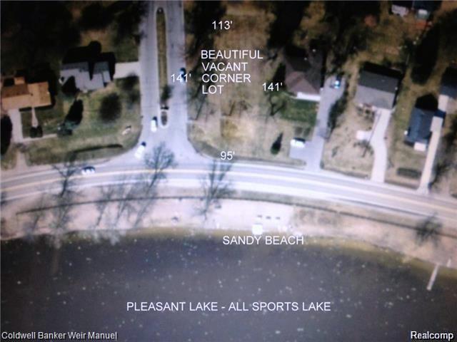 0 Elizabeth Lake, Waterford, 48329, MI - Photo 1 of 4