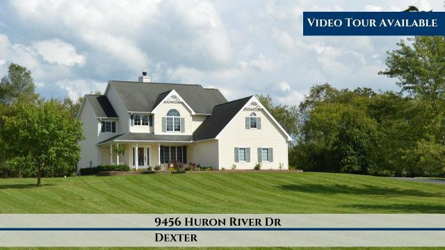 9456 Huron River Dr, Dexter, 48130, MI - Photo 1 of 43