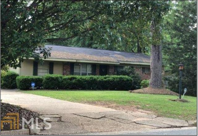 710 Pine Ave, Americus, 31709, GA - Photo 1 of 10
