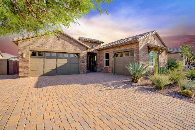 22300 Domingo, Queen Creek, 85142, AZ - Photo 1 of 42