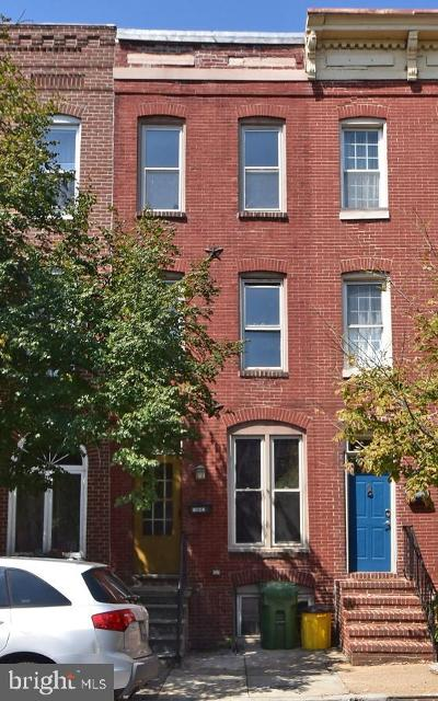 1642 Charles, Baltimore, 21230, MD - Photo 1 of 11