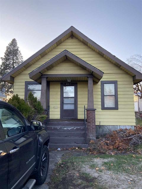 4417 N Monroe St, Spokane, 99209, WA - Photo 1 of 13