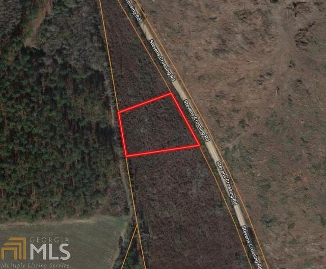 2 Stevens Crossing, Midville, 30441, GA - Photo 1 of 1