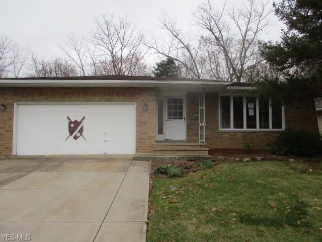 6533 Brookhill Dr, Garfield Heights, 44125, OH - Photo 1 of 12