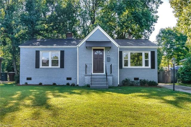 219 Lindell, Greensboro, 27403, NC - Photo 1 of 29