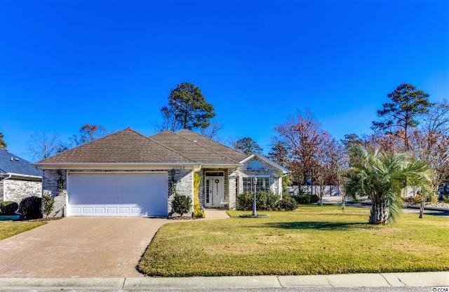 1100 Coral Sand Dr, North Myrtle Beach, 29582, SC - Photo 1 of 34